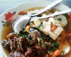 10 Tempat Kuliner Enak Dan Mantap Di Jepara 2019