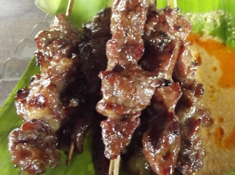 Sate Kambing Mbah To
