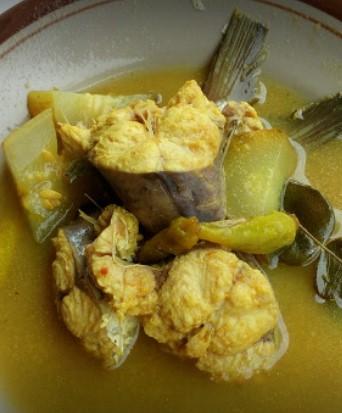 Warung makan Mrico