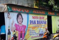Soto Pak Banjar
