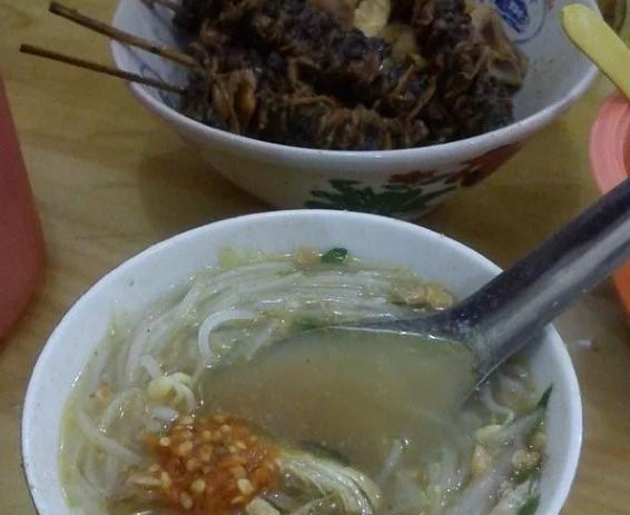 Soto Pak Wen