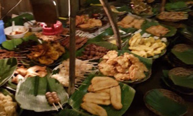 Wedangan Pendopo