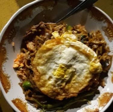 Nasi Goreng Krengsengan Cak Tomy
