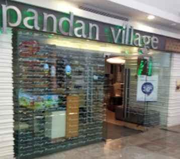Pandan Village