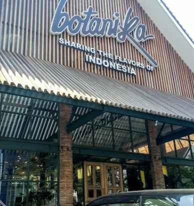 Restoran Botanika