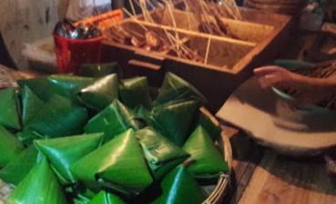 Angkringan Diponegoro