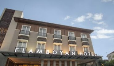 Flamboyan Hotel