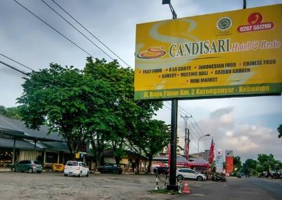 Restoran Candisari