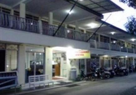 Roda Mas I Hotel