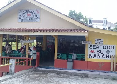 Rumah Makan Bu Nanang