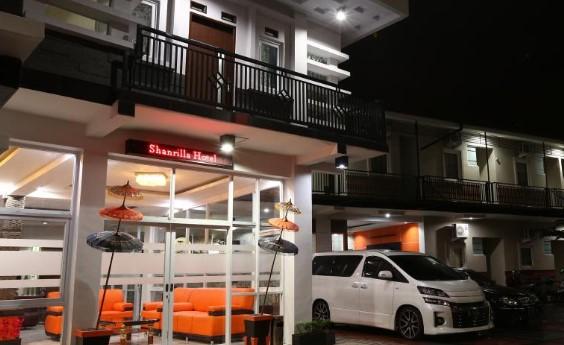 Shanrilla Hotel Tasikmalaya