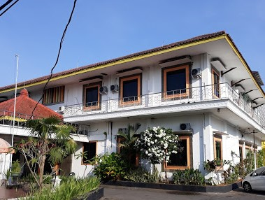 Hotel Plaza Purworejo