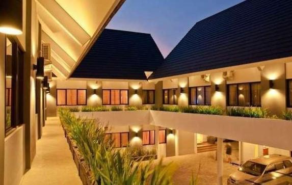 Maesa Hotel Ponorogo
