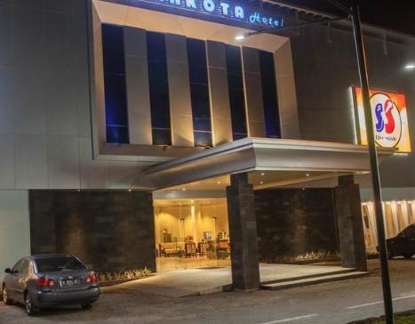 Mahkota Hotel Genteng