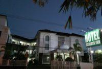 Sanjaya Inn