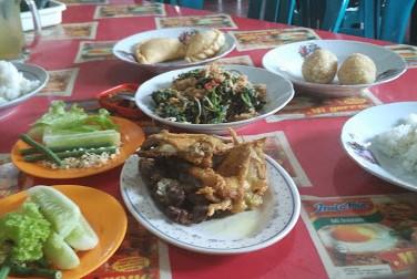 Ayam Goreng Mbak Mulyani