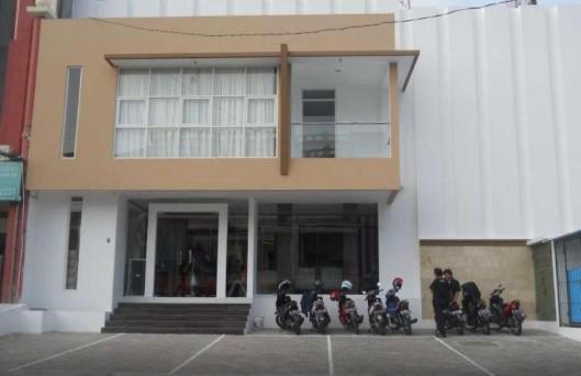 Hello Hotel Semarang