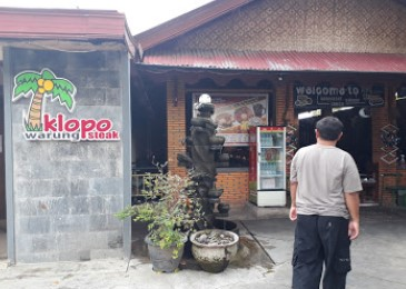 Klopo Warung Steak