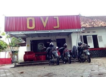 Omah Van Java