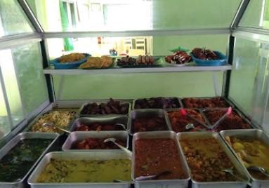 Rumah Makan SARWONO SWADAYA