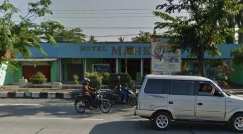 Hotel Mahkota