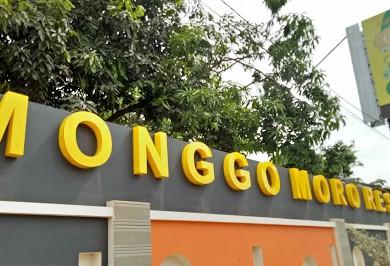 Monggo Moro Resto Gringsing Batang
