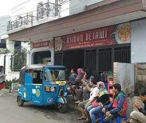 Tempat Kuliner di Rawamangun