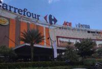 mall di Solo