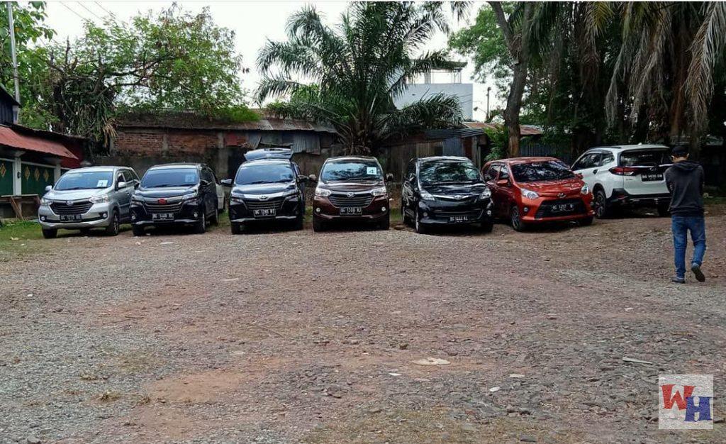 Sewa Mobil Palembang